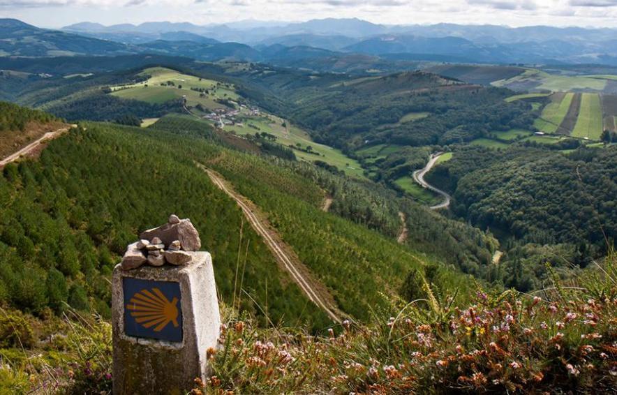 Путь Сантьяго