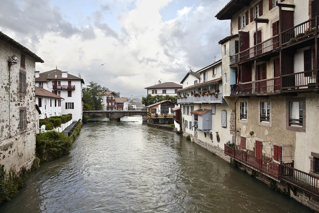 Saint-Jean-Pied-de-Port